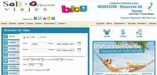 Nueva imagen y nuevos productos en nuestra web