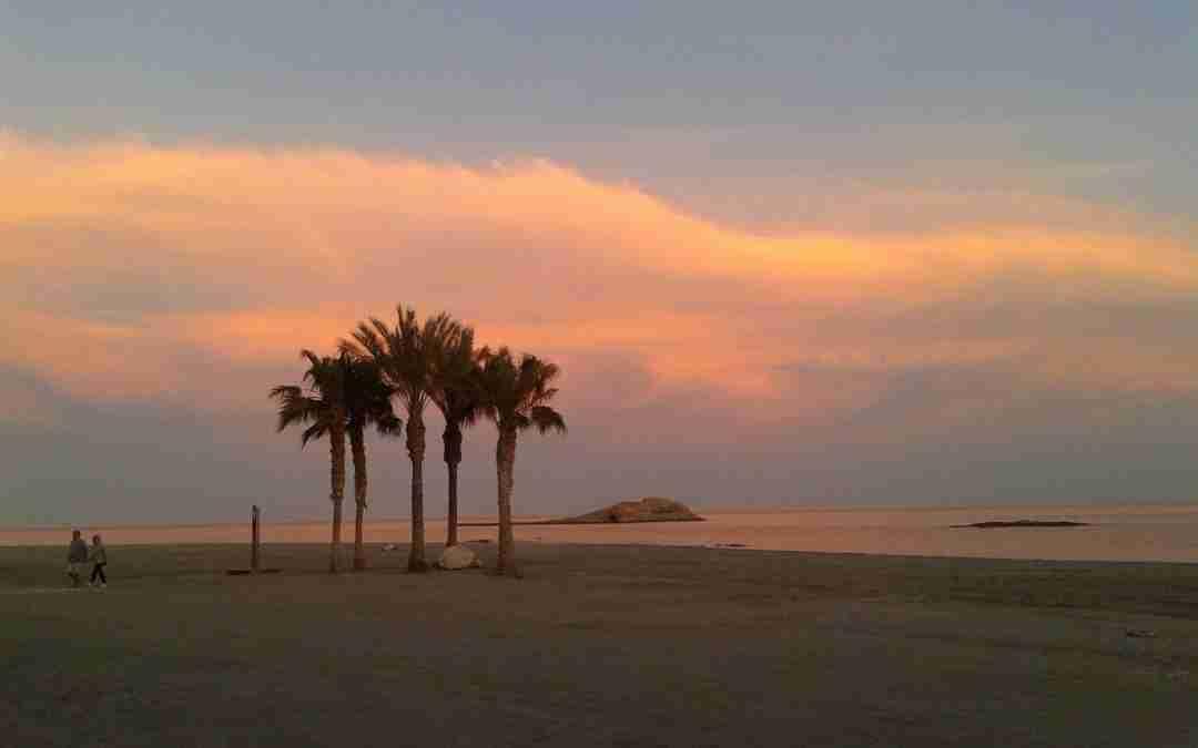 """Cinco razones para enamorarte de """"Costa de Almería"""""""