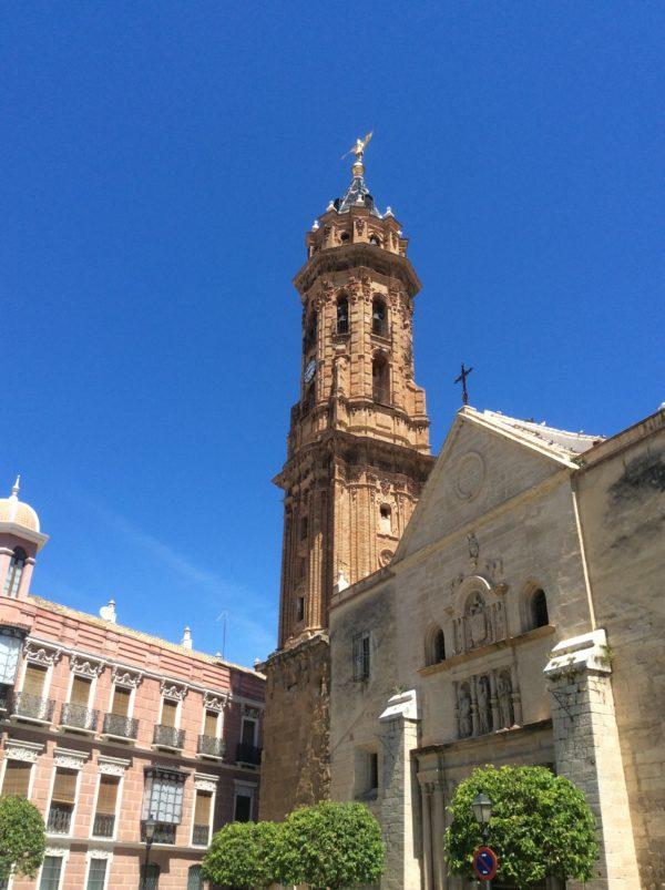 Antequera y El Torcal