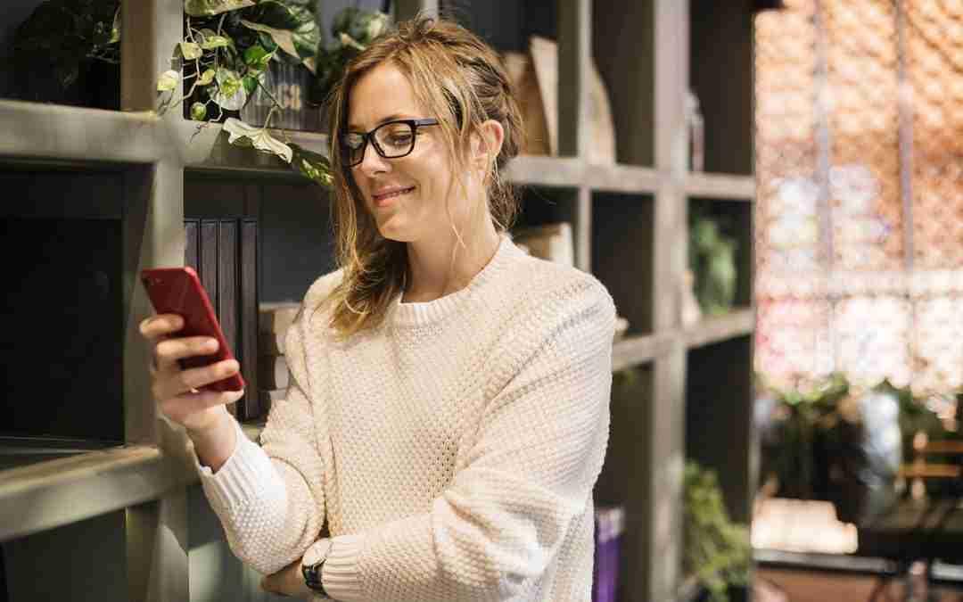 Inauguramos un nuevo servicio de chat online y un generador de notificaciones