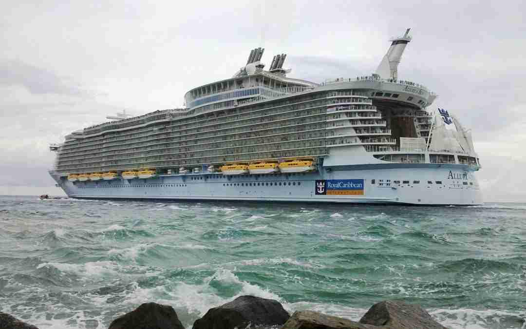 En 2020… Vive una aventura a bordo del nuevo y reimaginado Allure of the Seas