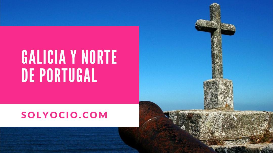 Circuito Galicia Y Norte De Portugal 7 días / 6 noches