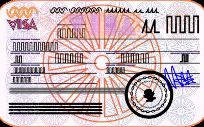 Solicitar un visado para viajar